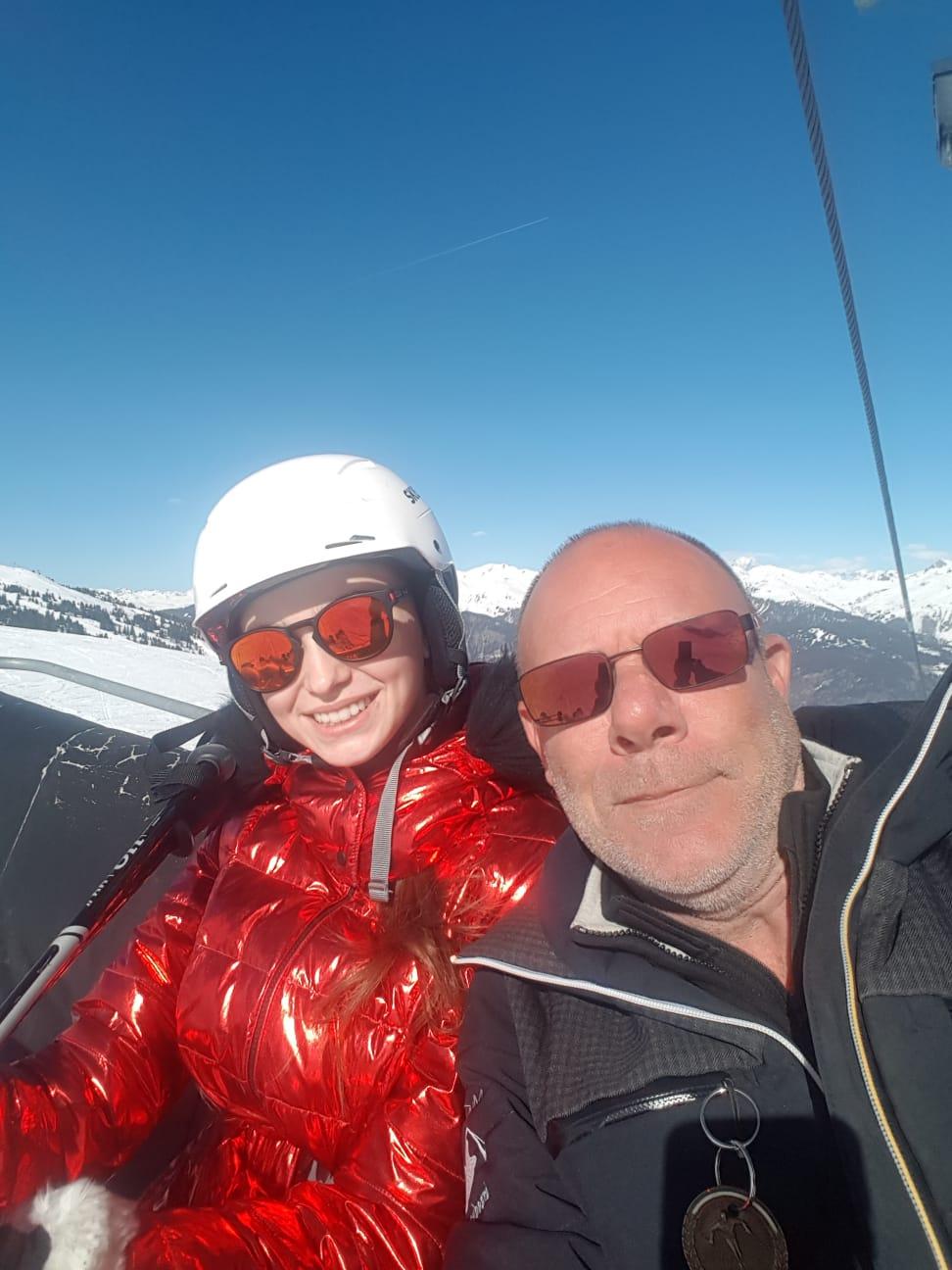 Ski Premium present sur 3 Vallées