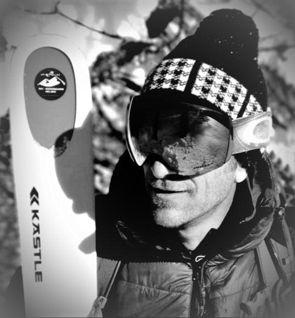 fred gaudin équipe ski-premium